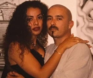 cholo, couple, and mexican image
