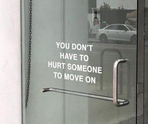 quotes, words, and door image