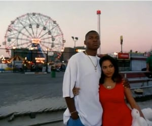 boyfriend, girlfriend, and couplepics image