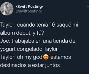amor, memes, and Taylor Swift image