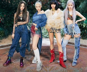 kpop, blackpink, and how you like that image