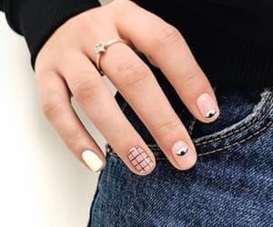 girl, girls, and nails image