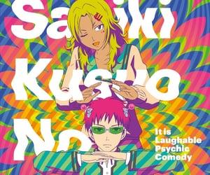 anime, poster, and manga art image