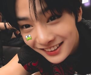 frog, icon, and kpop image
