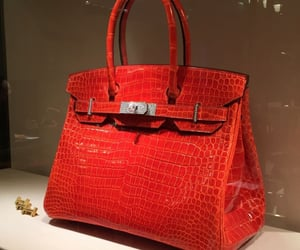bag, red, and brand image