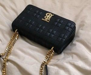 bag, brand, and chic image