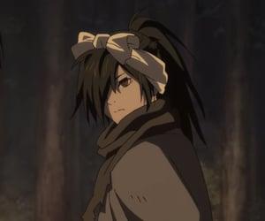 anime and dororo image