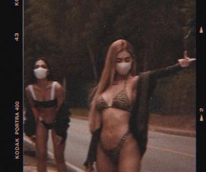 bikinis, inspo, and photoshoot image