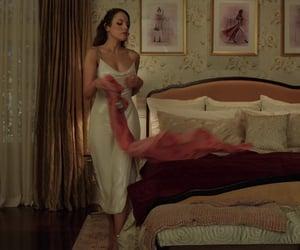 bedroom, elizabeth gillies, and dynasty image