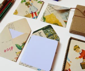 book, etsy, and gift tags image