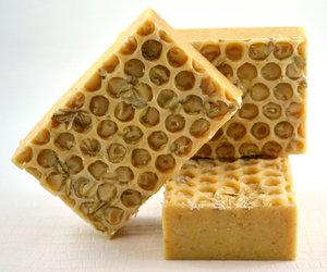 organic soap, natural soap, and bath and beauty image