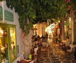 Greece and places image