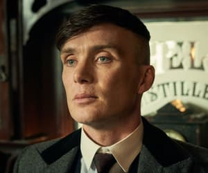 inspiration, thomas shelby, and tv show image