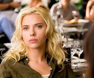 film, movie, and Scarlett Johansson image