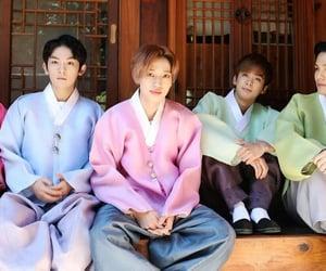 korea, oriental, and KOREANS image
