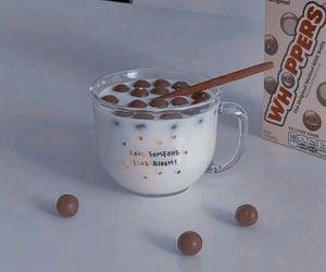 breakfast, chocolate, and chocolates image