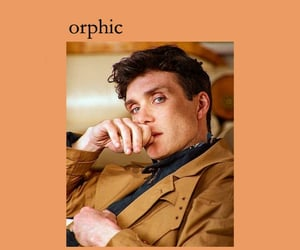 actor, cillian murphy, and wallpapers image