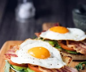 bacon, egg, and blt image