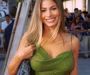 sofia vergara, 90s, and model image