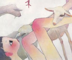 art, aya takano, and japanese image