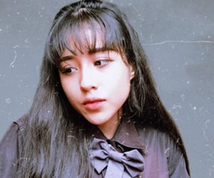 90s, black, and cute image