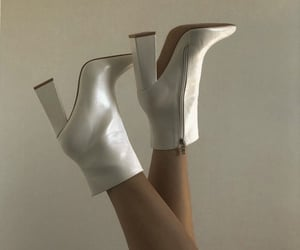 shoes, style, and aesthetic image