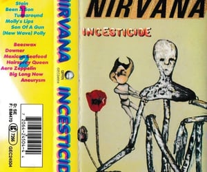 90s, album cover, and archive image