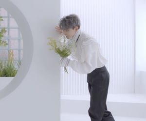 kpop, cute, and hyunjoon image