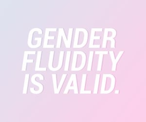 equality, gender, and pride image