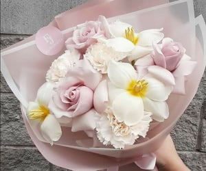 flowers, beautiful, and goals image
