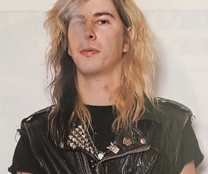 80s, duff mckagan, and music image