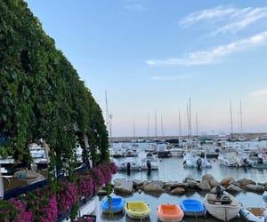 italy, summer, and italian summer image