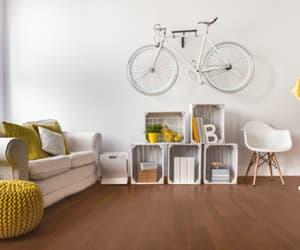 engineered flooring image