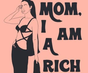 cher, rich, and empowerment image