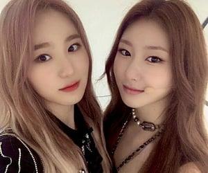 Chaeyeon & Chaeryeong