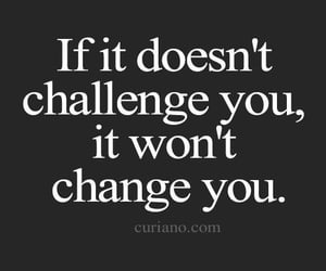 quotes, challenge, and change image