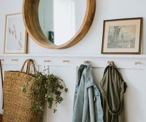 decor, farmhouse, and interior image