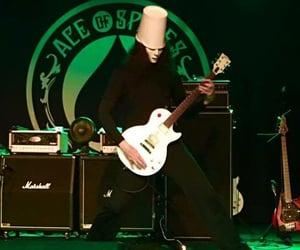 guitar, music, and guitarhero image