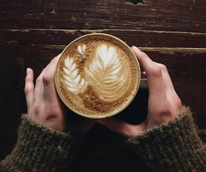 coffee and latte image