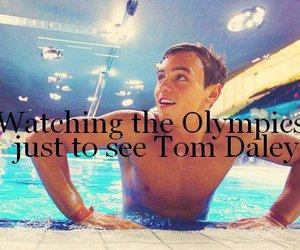 tom daley image