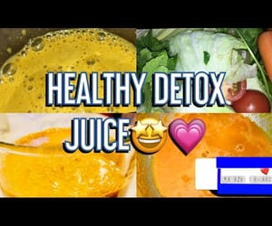 cleanse, video, and fitness image