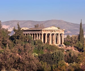 adventure, aesthetic, and ancient greece image