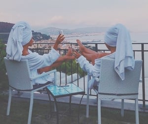 friends, goals, and friendship image
