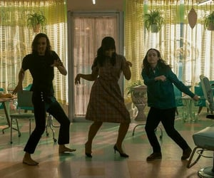 dance, ellen page, and series image