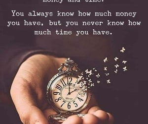 quotes and time image