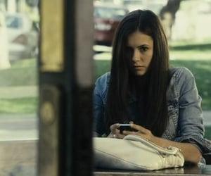 Nina Dobrev and the roommate image