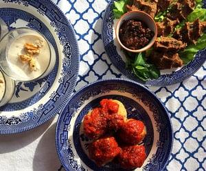 foodie, çiğ köfte, and turk image