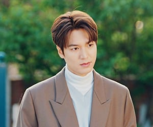 actor, lee min ho, and cute image