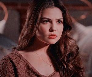 beautiful, brunette, and stunning image