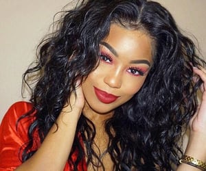 lace front wigs, body wave hair, and body wave lace front wigs image